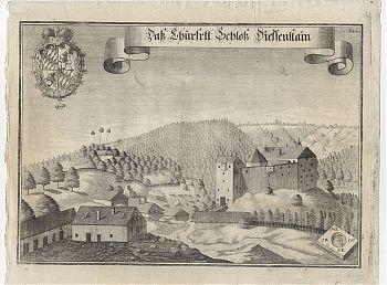 Antiquariat im Chiemgau / Wasserburg am Inn : Christine Schmid / Alte Bücher & Graphik