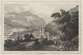 Brixen: Stahlstich - Antiquariat Christine Schmid / Wasserburg am Inn
