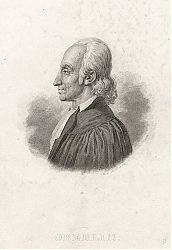 Friedrich Oberlin